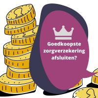 Overzicht goedkoopste zorgverzekeringen voor 2021